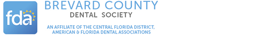 Brevard Dental Society Logo